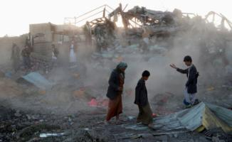 Yemen, dayatılan savaş yüzünden 21 yıllık kalkınmayı kaybetti!