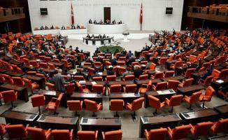 48 gün sonra Meclis yeniden açıldı! Bekçilerin yetkileri düzenleniyor!