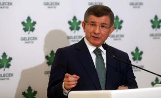 Ahmet Davutoğlu, AKP ve MHP'nin ne tür hazırlıklar içerisinde olduğunu söyledi!