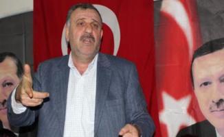 AKP'li belediye başkanı mal varlığını sorgulayan gazetecileri tehdit etti!