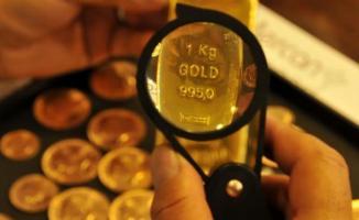 Altın fiyatlarında son durum herkesi şaşırttı! Gram altın fiyatı 368 TL'ye düştü!