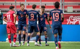 Bayern Münih, şampiyonluk için geri sayıma geçti!