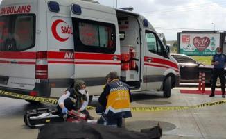 Bursa'da korkunç olay! 54 yaşında adam dinlenme tesisinde hayatını kaybetti