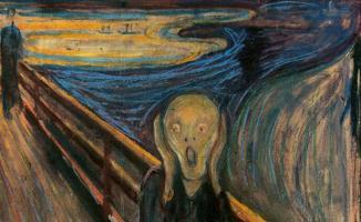 Çığlık tablosunu 120 milyon dolara satın aldı!