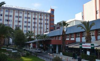 Dokuz Eylül Üniversite hastanesi 352 personel alımı yapacak!