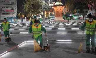 En az ilköğretim mezunu Osmangazi Belediyesi 10 çöp personeli alacak!