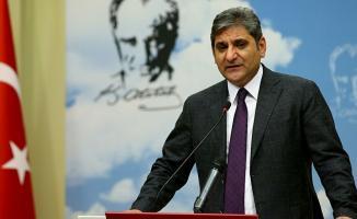 Erdoğdu: Türkiye'nin bilinen bilinmeyen son kaynakları şu an itibariyle yağmalanıyor!