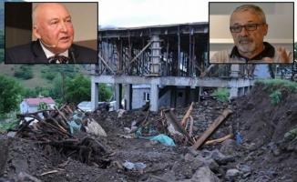 Hükümet deprem uzmanlarının uyarılarını dikkate almıyor mu?