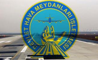 İş arayanlar dikkat! DHMİ 20 havalimanına personel alımı yapılacak! Başvuruların bitmesine saatler kaldı!