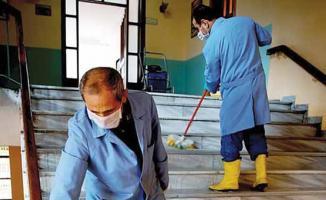 Kamuya İŞKUR ile 169 temizlik personeli alınacak!