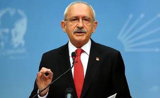 Kılıçdaroğlu'ndan erken seçim açıklaması!