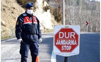 Koronavirüs yasakları artıyor! 4 ildeki pek çok yerleşim yeri karantinada!