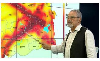Malatya depremi sonrasında deprem uzmanı Görür'den açıklama geldi! Uyarmıştık!