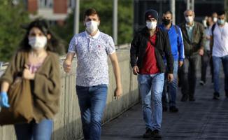Maskesiz çıkma yasakları artıyor! Bir ilimize daha yasak geldi! Hangi illerde maskesiz çıkmak yasaklandı?