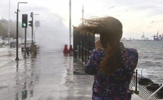 Meteoroloji'den uyarılar peş peşe geldi! 22 bölgeye son dakika uyarısı yapıldı! Önleminizi alın!