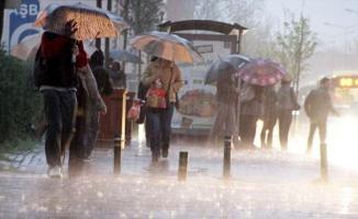 Sabah saatlerinde açıklandı! İl il bugün ve yarın hava durumu tahminleri belli oldu