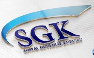 Sosyal Güvenlik Kurumu (SGK) geçtiğimiz günlerde duyurmuştu! Başvurular yarın sona eriyor