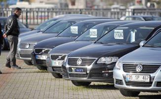 Taşıt kredisi faizleri ikinci el otomobil fiyatlarını daha yükseltti!