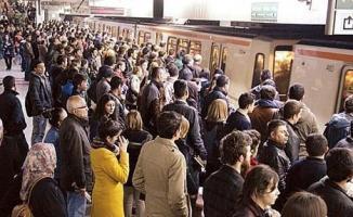 Toplu taşımalarda sosyal mesafe kuralı kaldırıldı!