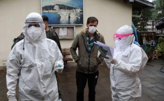 Vali Çeber açıkladı! Koronavirüs vakalarında Rize'de korkulan oldu!