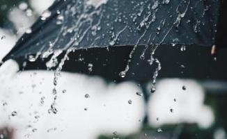 11 il ve 3 bölge için gök gürültülü sağanak yağış uyarısı!