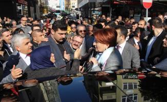 Akşener'in korumasında koronavirüs çıktı! Meral Akşener 15 Temmuz Törenine katılamıyor!
