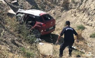 Ankara-Ayaş karayolunda feci kaza! Aynı aileden 3 kişi hayatını kaybetti