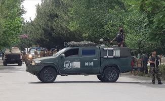 Bomba Yüklü Araçla Emniyet Müdürlüğü Binasına Saldırı düzenlendi! Afganistan Kandahar Valiliği sözcüsü ölü sayısını açıkladı