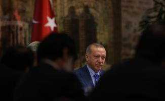 Cumhurbaşkanı Erdoğan onayladı : Yeni atamalar yapıldı