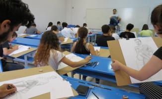 Erciyes Üniversitesi özel yetenek sınavı ne zaman başlıyor?