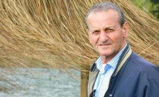 Eski Milletvekili Fikret Uzunhasan hayatını kaybetti!