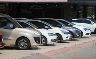 Fiyatlar Güncellendi ! 50 Bin Liraya Kadar Alınabilecek İkinci El Arabalar