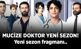 Fox TV Mucize Doktor yeni bölümü! 29. yeni sezon fragmanı..