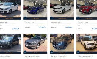 Garantili ikinci el araba fiyatları ne kadar?