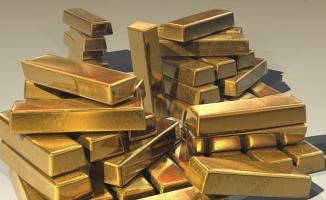 Gram altın 450 TL'ye merdiven dayadı!