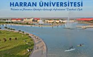 Harran Üniversitesi sözleşmeli 75 adet sağlık personeli alıyor!