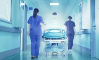 Hastane personeli alımı başvuruları yarın sona eriyor!
