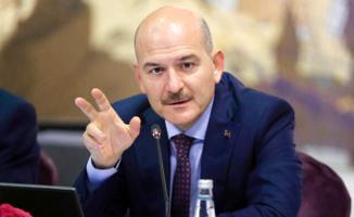 İçişleri Bakanı Soylu son rakamı açıkladı: 273'e çıktı