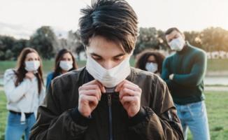 İkinci Koronavirüs dalgası özellikle gençlerde ölümcül etkisi olacak!