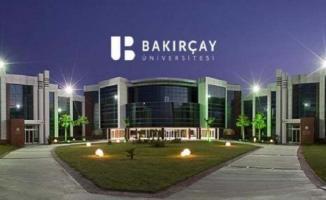 İzmir Bakırçay Üniversitesi sözleşmeli personel alacak! En az lise mezunu adaylar başvuru yapabilir
