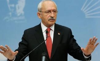 Kılıçdaroğlu: Herkesin kandırdığından devlet adamı mı olur?