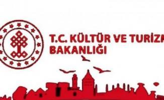 Kültür ve Turizm Bakanlığı personel alımı başvuruları 30 Temmuz'da başlıyor!