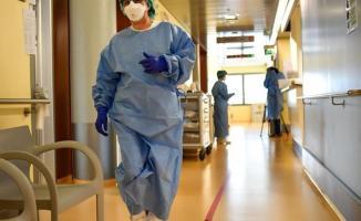 Manisa Celal Bayar Üniversitesi hastanesine hemşire, ebe ve röntgen teknisyeni alınacak