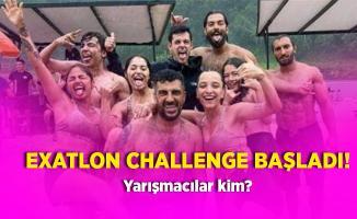 Netflix Exatlon Challenge'nin 1. bölüm yayınlandı! Yarışmacılar kim?