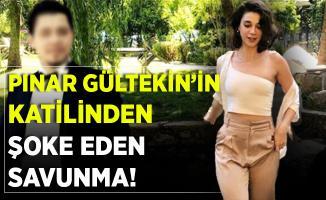 Pınar Gültekin'i dövdü, öldürdü, yaktı! Katili kendini böyle savundu! Çileden çıkartan sözler..
