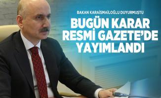 Resmi Gazete'de yayımlandı! 3 bölge müdürlüğü kuruldu