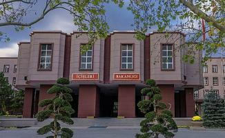 Sakarya'daki patlamayla ilgili İçişleri Bakanlığı'ndan resmi açıklama geldi