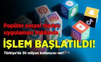 Son dakika Kişisel Verileri Koruma Kurulu o sosyal medya uygulaması hakkında işlem başlattı!