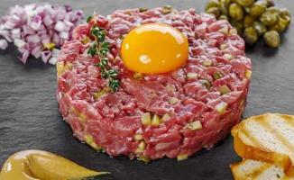 Steak Tartar nedir? Nasıl yapılır? MasterChef Steak Tartar tarifi