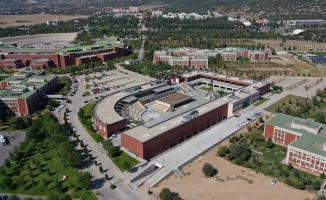 Süleyman Demirel Üniversitesine İŞKUR aracılığı ile en az ilköğretim mezunu 30 işçi alınacak!